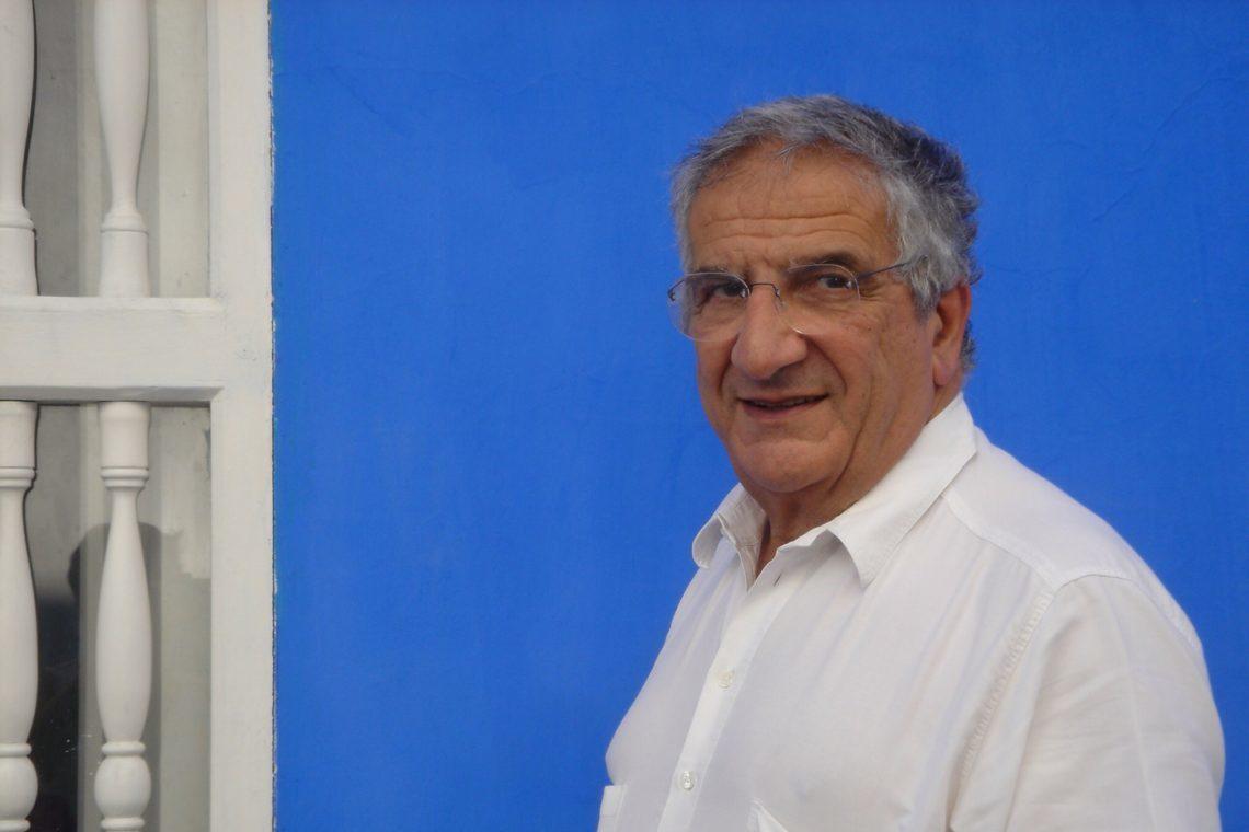 Xavier Emmanuelli
